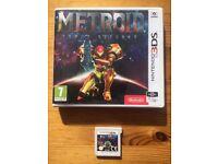 3DS - Metroid: Samus Returns