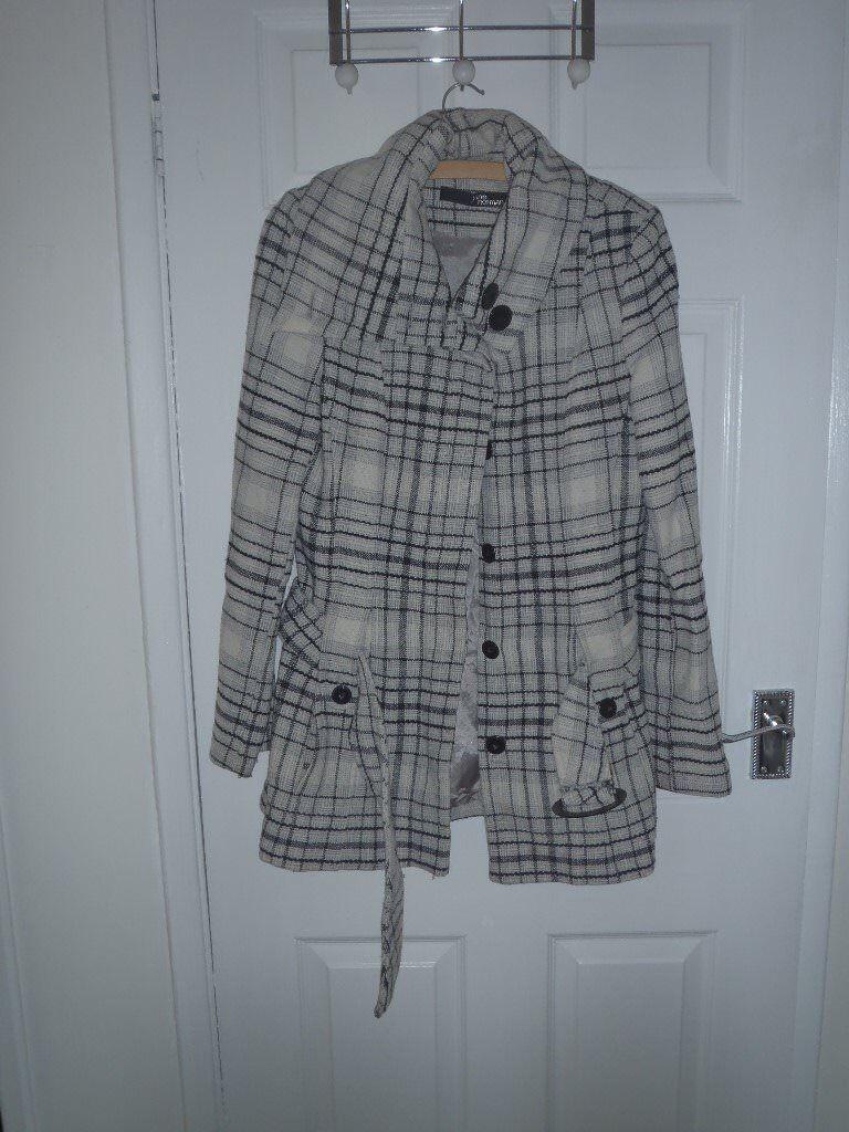 Jane Norman coat