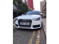 Audi A1 Sportback 5Dr