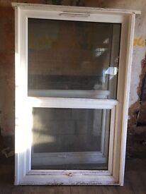 5 UPVC double glazed Windows