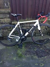 Mekk pinerolo SE0.1 *52cm* 700c Carbon fork Road bike/race bike