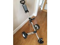 Howson Plus Lite Golf Trolley