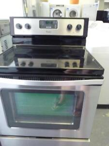 179- Cuisinières STAINLESS Stoves