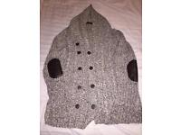 Mens Zara Cardigan XL smoke free home very good condition collection only millbrook oos