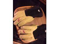 mountain gore-tex gloves