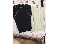 Clothes bundle size 16 & 18