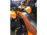 Quadzilla Dinli 450cc