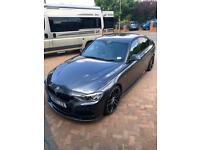 BMW 335i M Sport 430bhp