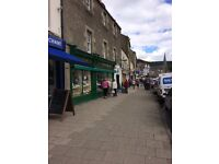 3 Bedroom Flat, High Street, Peebles