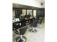 Beauty salon . Business. Cafe/restaurant opportunity
