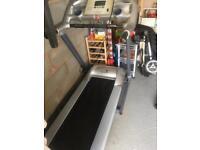 Roger Black Gold Running machine/treadmill