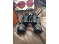 Zenith Binoculars