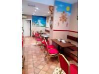 Restaurant seven sister road