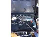Bosch 110 drill