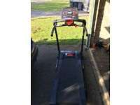 Free York Heritage t101 treadmill. Spares or repair.