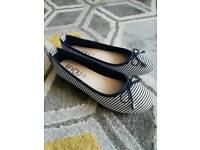 Size 5 women shoes