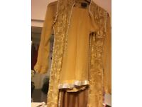 Asian party dress