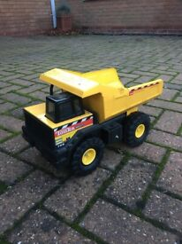 VINTAGE TONKA TRUCK *** COLLECTABLE ***