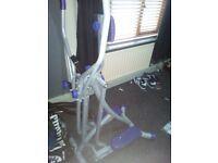 JDW air walker