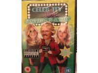 DVD New & Sealed - Celebrity Juice Obscene & Unseen. Rating 15