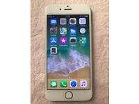 IPhone 6 gold 16GB simfree
