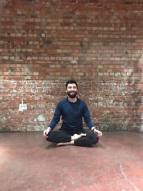 New Yoga class-Angel, Islington