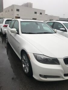 2011 BMW 335I no accident and 204754km