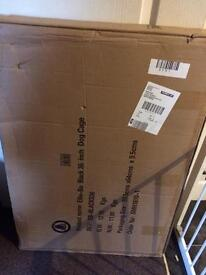 Bnib large dog cage