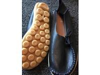 Size 7 soft shoe