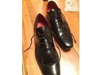 Jeffery west muse men's shoes size 10