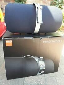 NAD Bluetooth /IPhone /iPod Speaker