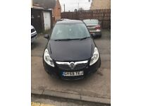 VAUXHALL CORSA 1.2 2009 LOW MILLAGE