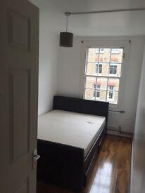 Excellent 2 bedroom flat in Whitechapel.