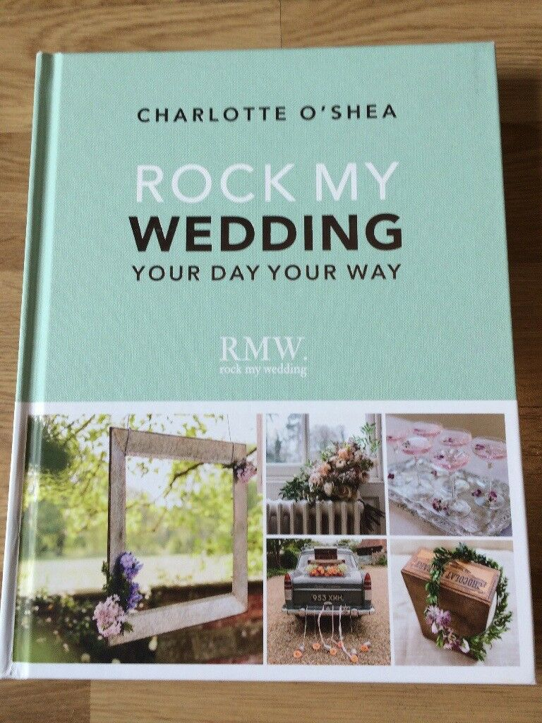Rock My Wedding, Charlotte O'Shea