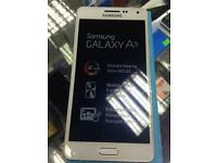 Brand-new Samsung galaxy A5 White Unlocked