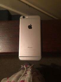 iPhone 6 like new in box swap swap swap swap