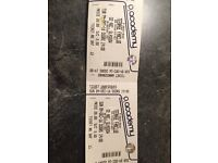 Teenage Fanclub tickets - O2 ABC 4th December.