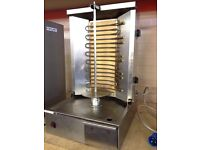 ROLLER GRILL Electric kebab machine (used)