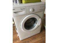 Washing machine 5kg Beko A +