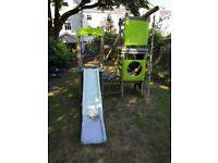 Garden play set