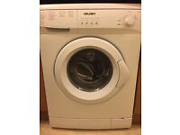 Washing Machine,White, BUSH , used