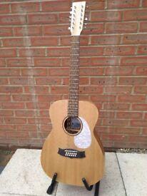 Tanglewood Roadster 12 string acoustic guitar model TWRO-12 12