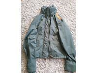 Mens Superdry Jacket size small