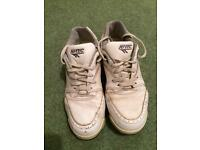 Gents golf shoes. Size 9