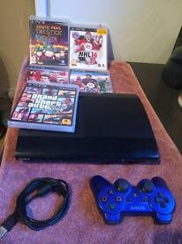 PS3 plus games