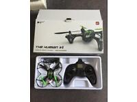Mini drone with video capabilities