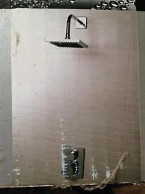 Mixer shower