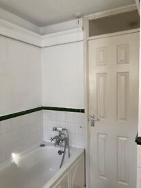 One bedroom for rent in a shared house
