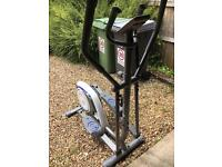 Cross trainer - price drop 20%
