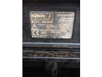 Pond filter Hozelock ecopower 9000